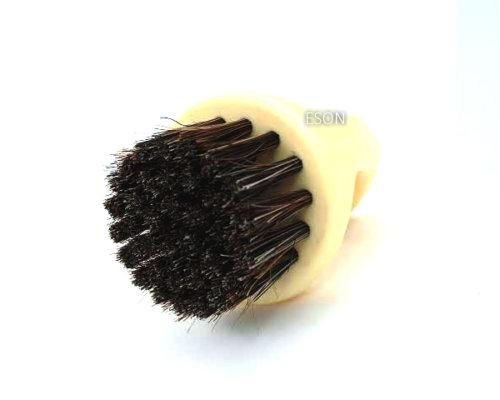 Gummy Beard Oil & Finger Beard Brush Combo - Eson